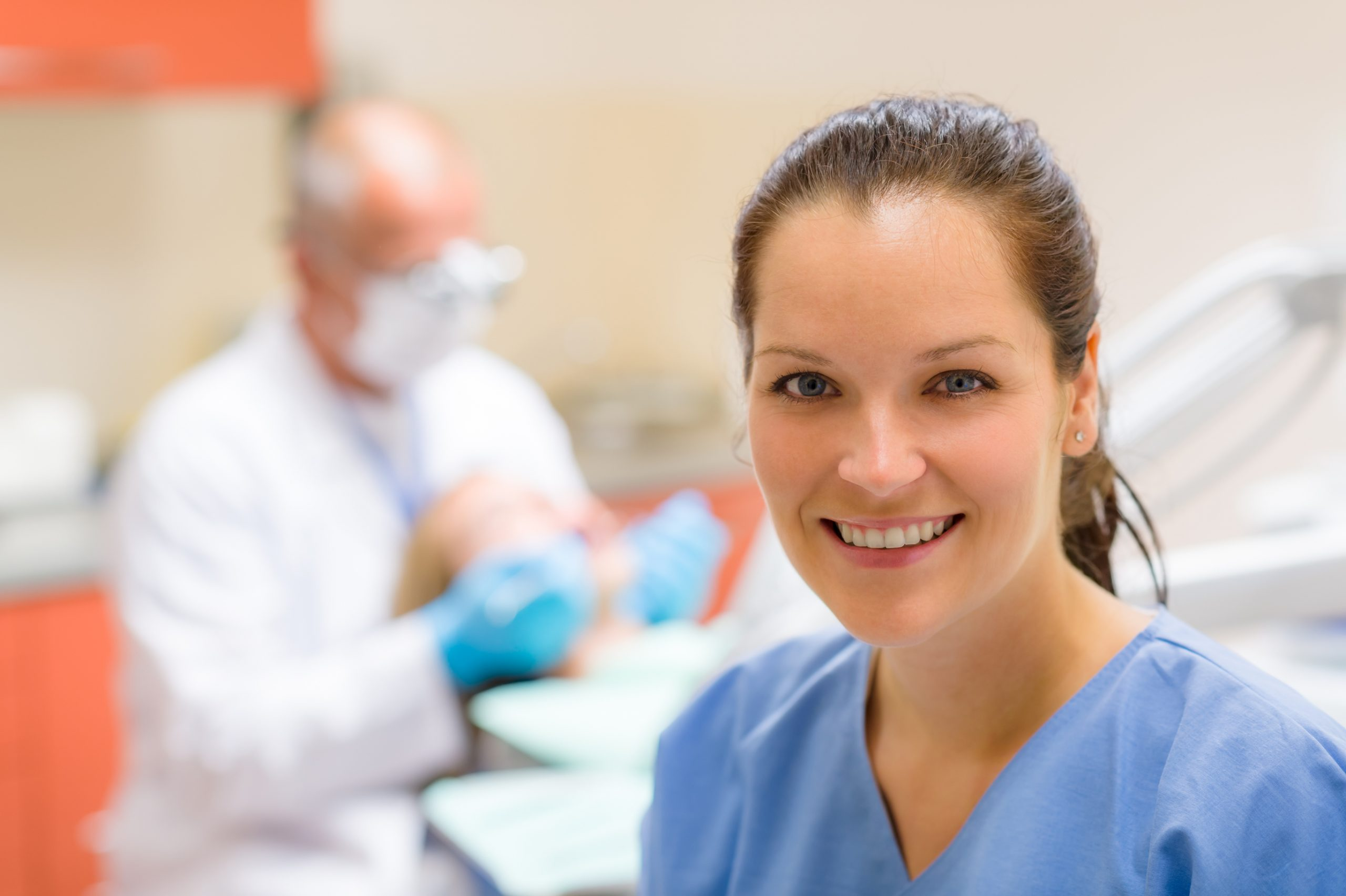 a description of dental assisting on the health profession Dental assistant job description  assistant by passing an exam administered by the dental assisting  health services manager jobs – description,.